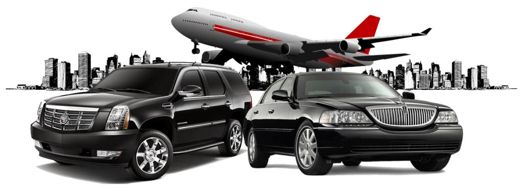 ليموزين المطار من باريس ليموزين لخدمة كل المطارات