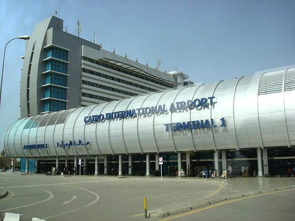 ليموزين مطار القاهرة من باريس ليموزين خدمة مميزة